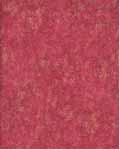 Paradise Gold - Kona Bay Fabrics PARA-05 - Red