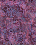 Doodles - Wilmington Batiks 22051 - 636 - Purple