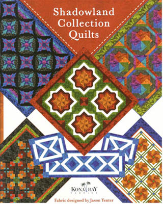 Shadowland Collection Quilts