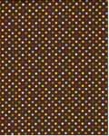 Coconut Grove Dots - 38761-224 - Dark Brown