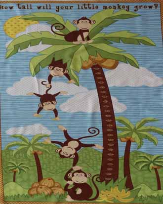 Coconut Grove Growth Chart