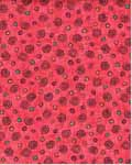 Flower Power - Studio E 1764-22 - Pink