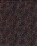 Flower Power - Studio E 1765-33 - Brown
