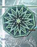 Judy Niemeyer - Feathered Snowflake Tree Skirt Pattern