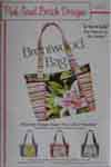 Brentwood Bag Pattern by Pink Sand Beach Designs