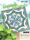 Judy Niemeyer - Fire Island Hosta Queen Pattern