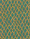 Forest Fancy - Moda 19712-14 - Turquoise