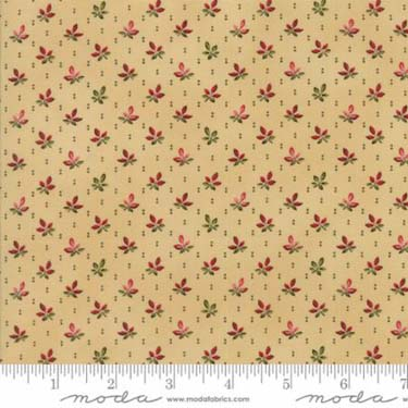 Pumpkin Pie Prints - Moda 42285-12 - Caramel