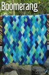 Boomerang Pattern by Jaybird Quilts