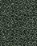 Spin Metallic Dots - Timeless Treasures CM5300 - Green