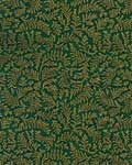 Holiday Flourish 12 - Kaufman 18343-7 - Green