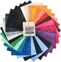 1895 Fat Quarter Bundle - Hoffman NEW1895FQ-181 - Rainbow