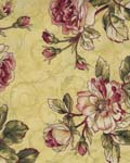 Willowberry Winter Floral - Maywood 2101