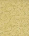 Willowberry Winter Scroll - Maywood 2102 Golden Tan