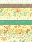 Refresh by Moda -  Fat Quarter Packet
